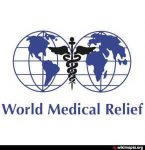 Rofum Medical Relief Donations