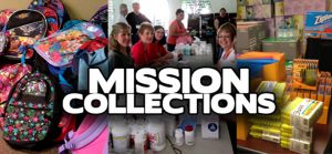 Mission Collections