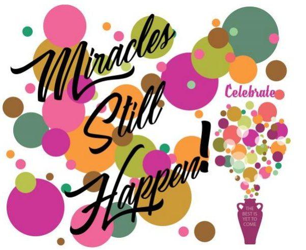 Miracles Still Happen!