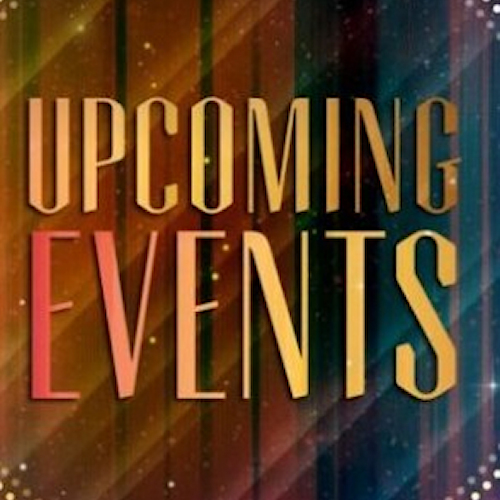 Get engaged with Rofum through upcoming events