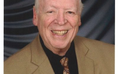 Rev. Bob Goudie