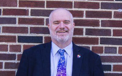 Pastor Jeff Nelson