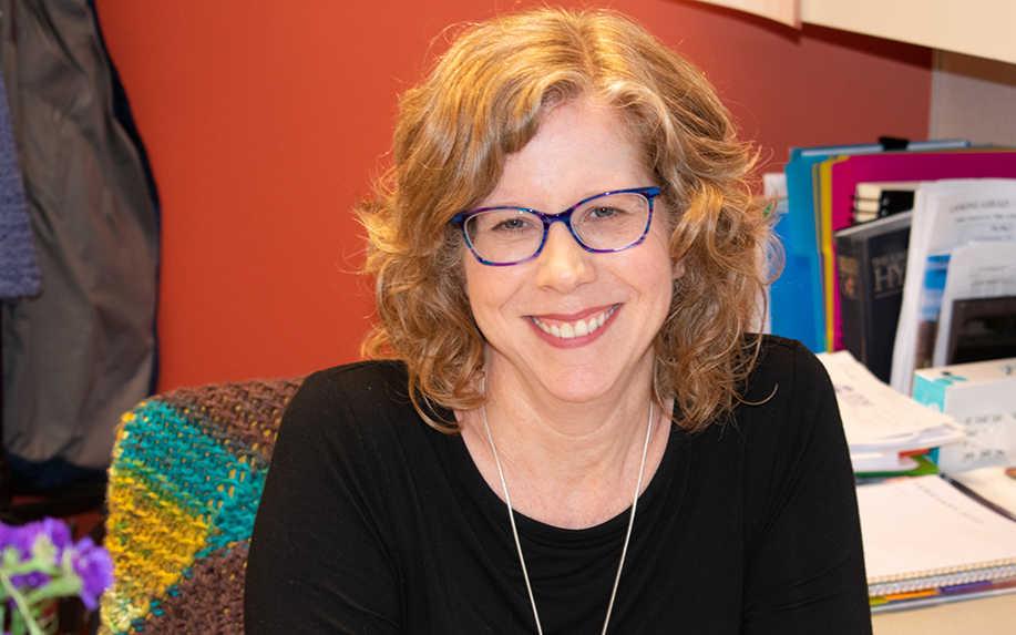 Karen Calhoun