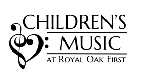 Children's Music at Rofum - First United Methodist Church of Royal Oak