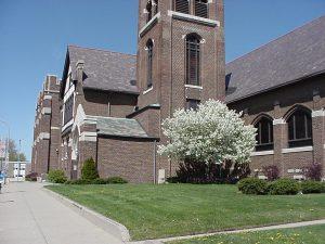 Royal Oak First United Methodist Church