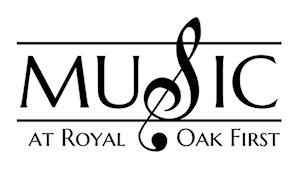Music at Rofum - First United Methodist Church of Royal Oak