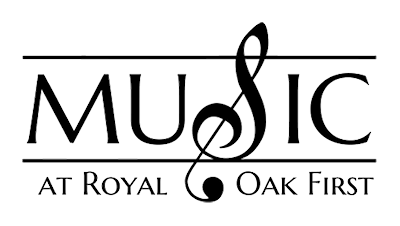 Music at Rofum - First United Methodist Church of Royal Oak