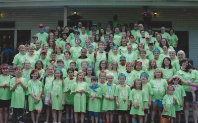 Choir Camp 2017
