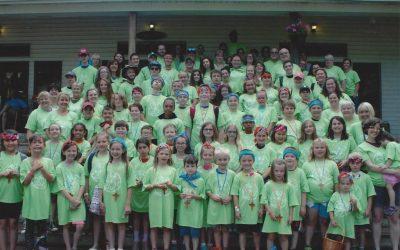 Choir Camp 2017