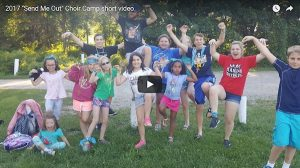 2017 Rofum Choir Camp Video