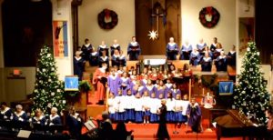 Fest of Carols Peace, Peace 2015