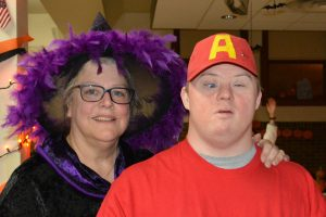 Spirit Helpers at Rofum | 1 to 1 care for special needs children