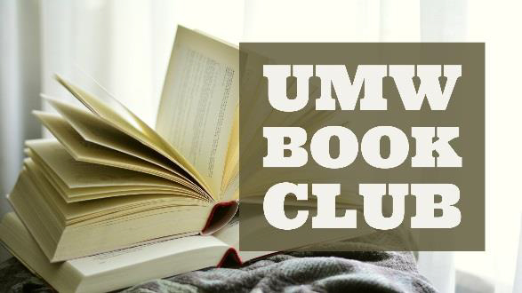 UMW Book Club at Rofum