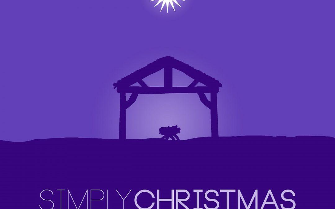 Simply Christmas Eve