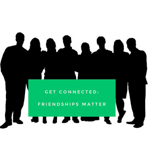 Connect with us at Rofum