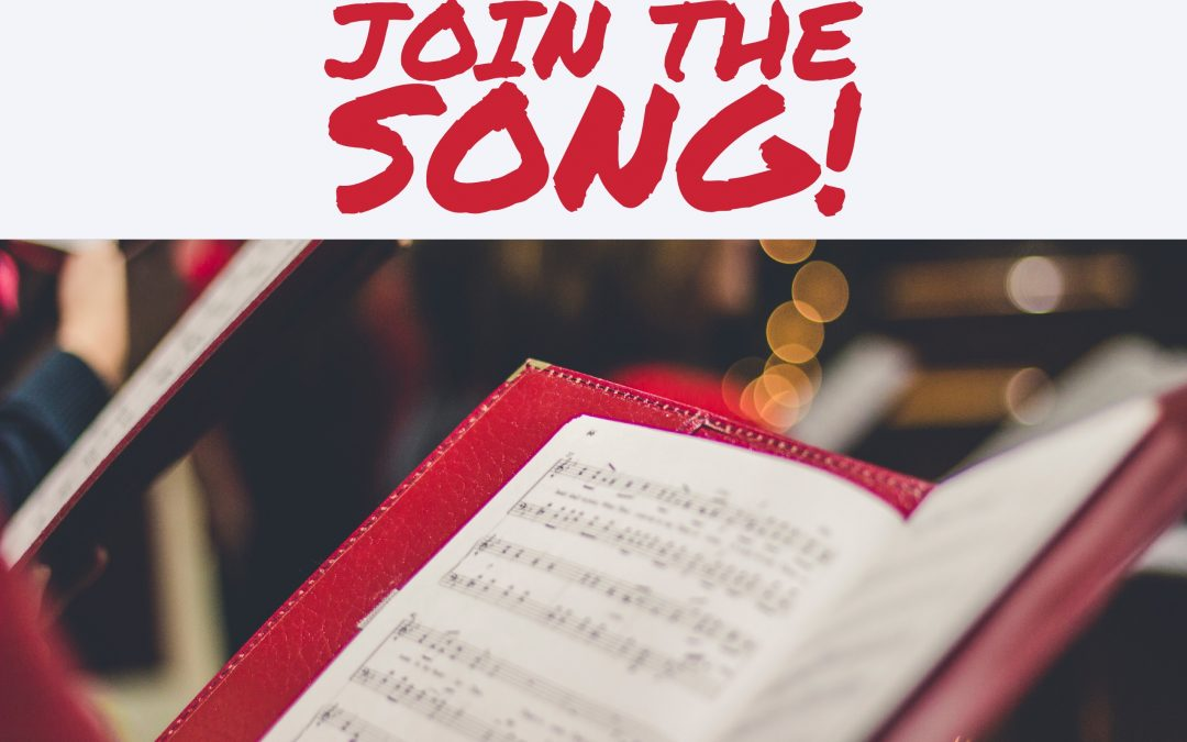 Join the Song!