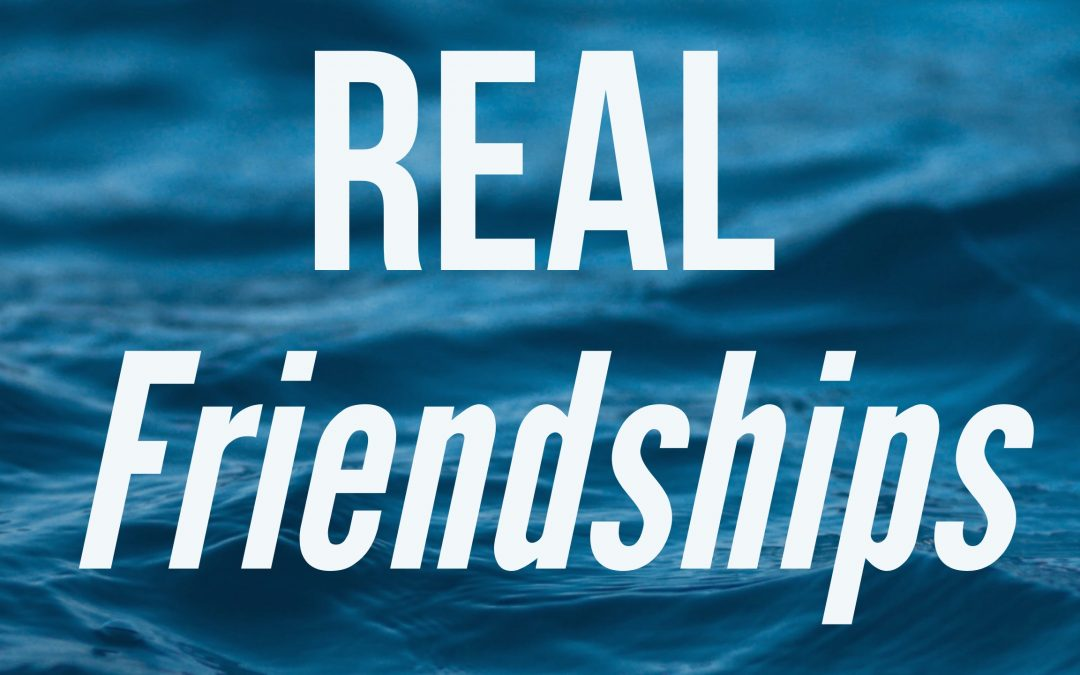 Real Friendships