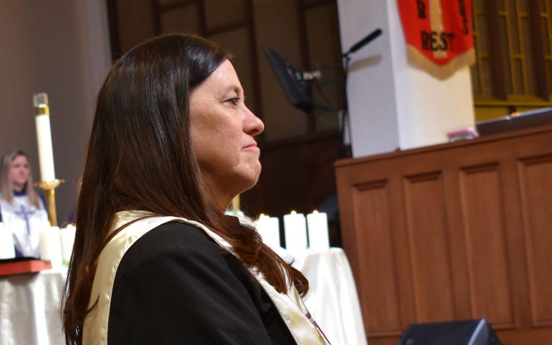 Pastor Myra