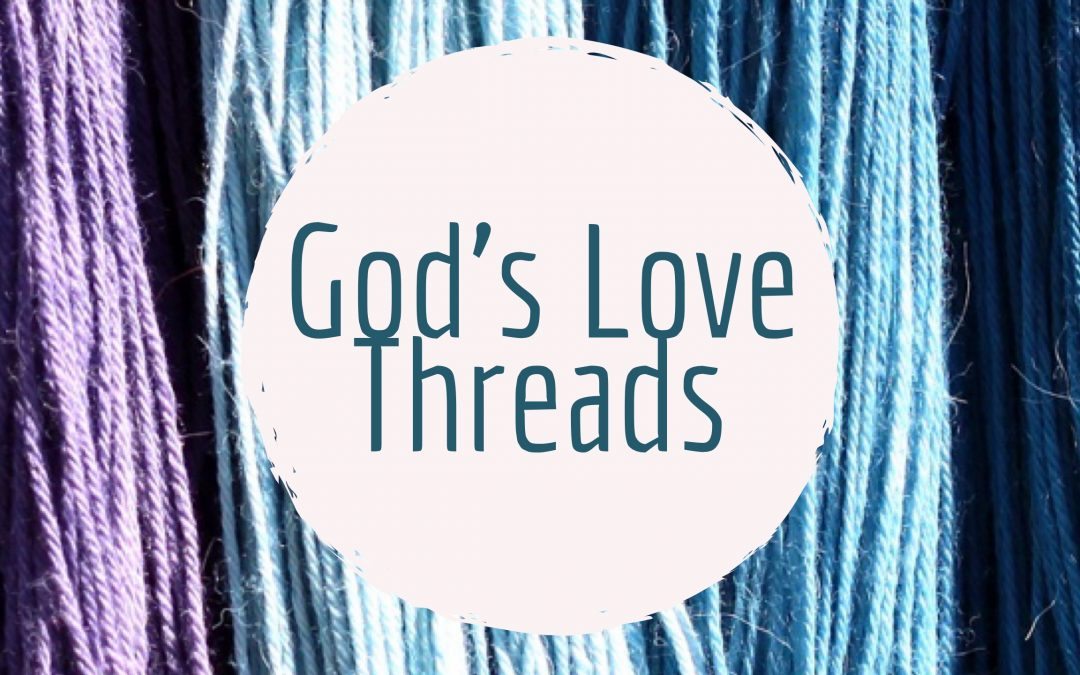 God's Love Threads