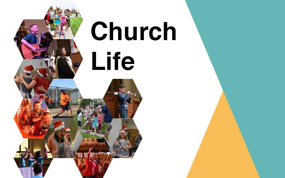 Church Life Fall 2019