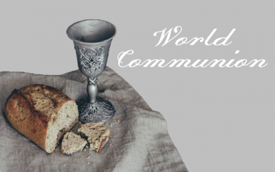 World Communion Worship
