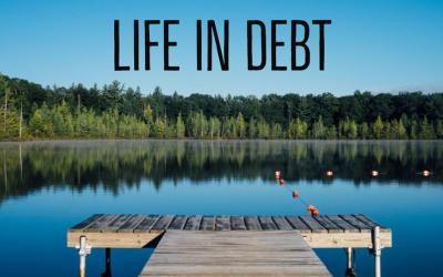 Life In Debt Sermon