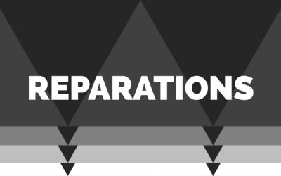 Reparations Sermon