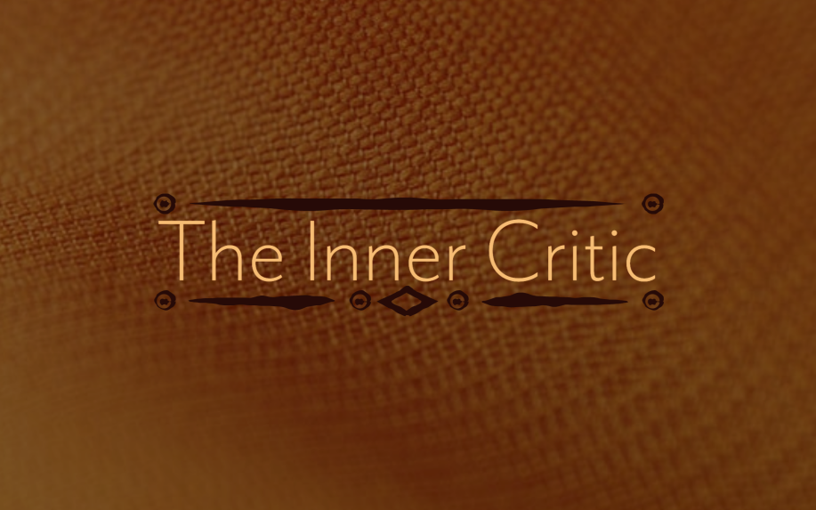 The Inner Critic