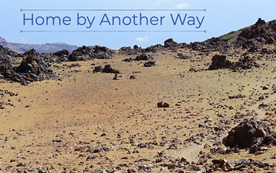 Home by Another Way Sermon