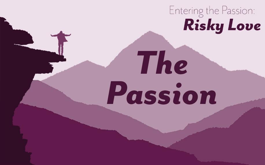 The Passion Sermon